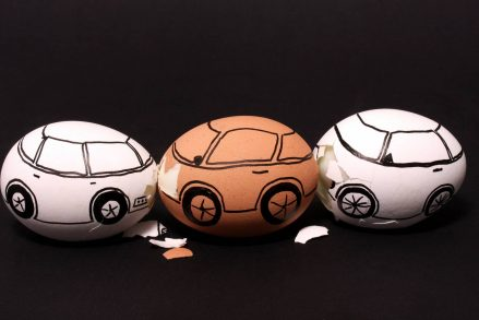 Abwicklung von Unfallschäden