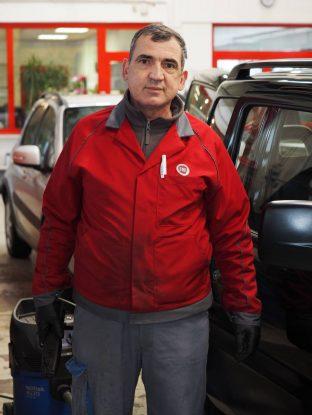 Xhehalji Krasniqi