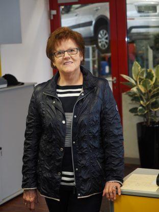 Renate Leithner